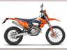 2022 KTM 500 EXC-F, motorcycle listing