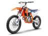 2022 KTM 250 SX-F, motorcycle listing