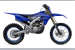 2022 Yamaha YZ250FX