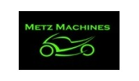 Metz Machines LLC Logo