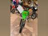 2021 Ssr Motorsports SR125 Semi, motorcycle listing