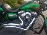 2010 Harley-Davidson DYNA WIDE GLIDE, motorcycle listing