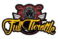 Full Throttle - North Logo