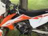2020 KTM 125 SX, motorcycle listing