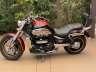 2007 Triumph ROCKET III CLASSIC, motorcycle listing