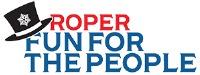 Roper Fun For The People Logo