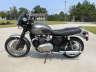 2020 Triumph BONNEVILLE T120, motorcycle listing