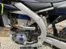 2021 Yamaha 450, motorcycle listing