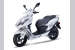 2022 Wolf Brand Scooters EX-150 SPORT