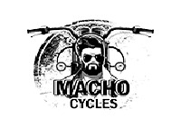Macho Cycles Logo