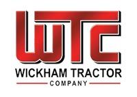 Wickham Tractor Co. Logo