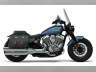 2022 Indian Super Chief Limited ABS, motorcycle listing