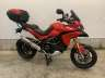 2012 Ducati MULTISTRADA 1200 S TOURING, motorcycle listing