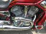 2005 Harley-Davidson V-ROD CVO, motorcycle listing