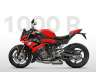2022 BMW S1000R, motorcycle listing
