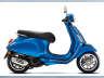 2021 Vespa Primavera 150 Sport, motorcycle listing