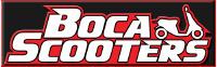 Boca Scooters Logo