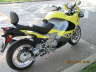 1998 BMW K 1200 RS, motorcycle listing