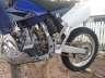 2006 Yamaha YZ 250, motorcycle listing