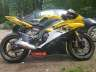 2006 Yamaha YZF R6, motorcycle listing