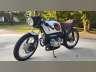 1976 BMW R 75 /6, motorcycle listing