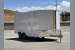 2022 Everlite 8.5X16 ENCLOSED TRAILER W/DRIVE OVER FENDERS