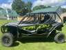 2020 Honda TALON 1000X-4, ATV listing