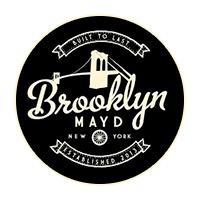 Brooklyn MAYD Powersports Logo