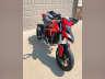 2015 Ducati HYPERSTRADA, motorcycle listing