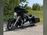 2011 Harley-Davidson STREET GLIDE CVO, motorcycle listing