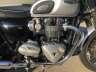 2017 Triumph BONNEVILLE T120, motorcycle listing