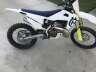 2019 Husqvarna TC 250, motorcycle listing