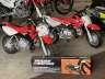 2005 Honda CRF®, motorcycle listing