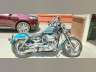 1995 Harley-Davidson SPORTSTER, motorcycle listing