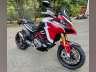 2020 Ducati MULTISTRADA 1260 PIKES PEAK, motorcycle listing