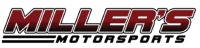 Miller's Motorsports - Beaver Falls Logo