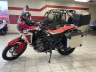 2016 Honda AFRICA TWIN CRF1000L, motorcycle listing