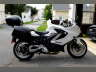 2016 BMW F 800 GT, motorcycle listing