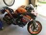 2013 Honda CBR 250R ABS, motorcycle listing