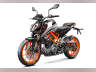 2021 KTM 390 DUKE, motorcycle listing