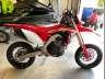 2019 Honda CRF 450L, motorcycle listing