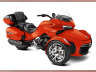 2021 Can-Am Spyder F3 Limited, motorcycle listing