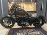 2015 Harley-Davidson SPORTSTER 1200, motorcycle listing