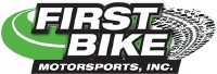 First Bike Motorsports Logo