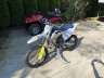 2021 Husqvarna TC 85 19/16, motorcycle listing