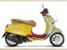 2021 Vespa Primavera 50 Sean Wotherspoon, motorcycle listing