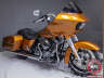 2015 Harley Davidson FLTRXS ROAD GLIDE SPECIAL W/ABS, motorcycle listing