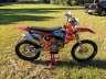 2017 KTM 250 SX-F, motorcycle listing
